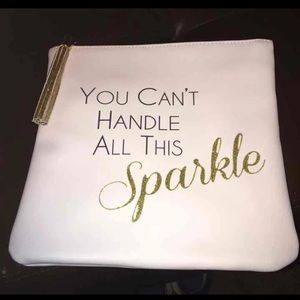 Handbags - Sparkle bag